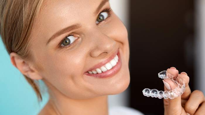 Clear Aligners Dentistry Grand Rapids Dentist