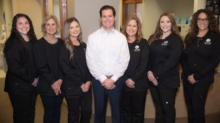 Family Dentists Near Grand Rapids Mi